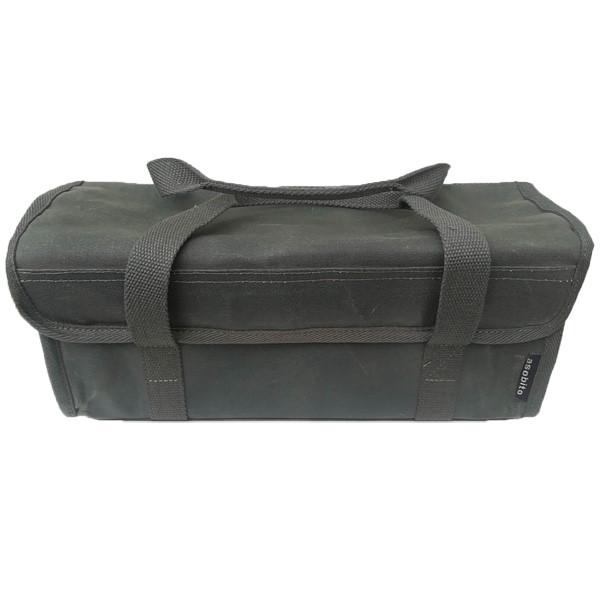アソビト asobito ツールボックスS 防水帆布ケース AB010