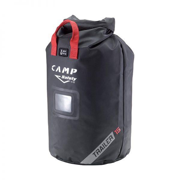 カンプ CAMP トレイラー Trailer 15L 5278100