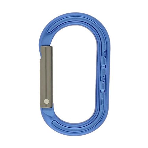 DMM カラビナ エクセサリー ブルー DM0429