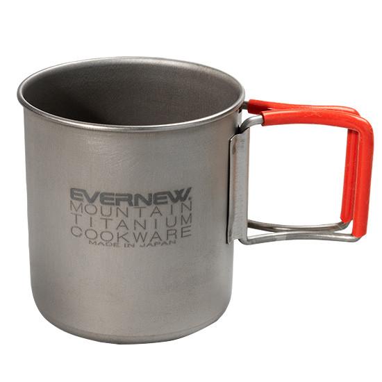 エバニュー Ti 300 FH Mug ECA610