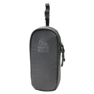 グラナイトギア Granite Gear アドオンポケット ブラック 2210900086