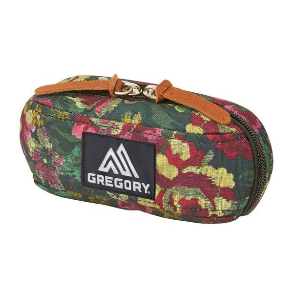 グレゴリー GREGORY サングラスケース ガーデンタペストリー 655150511