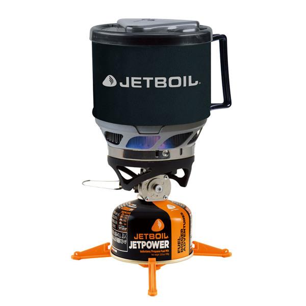 ジェットボイル JETBOIL ミニモ MiniMo CB-LG 1824381