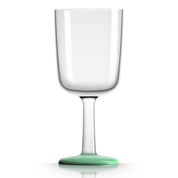 マークニューソン Marc Newson ワイン 300ml 蓄光グリーン 6800PM842