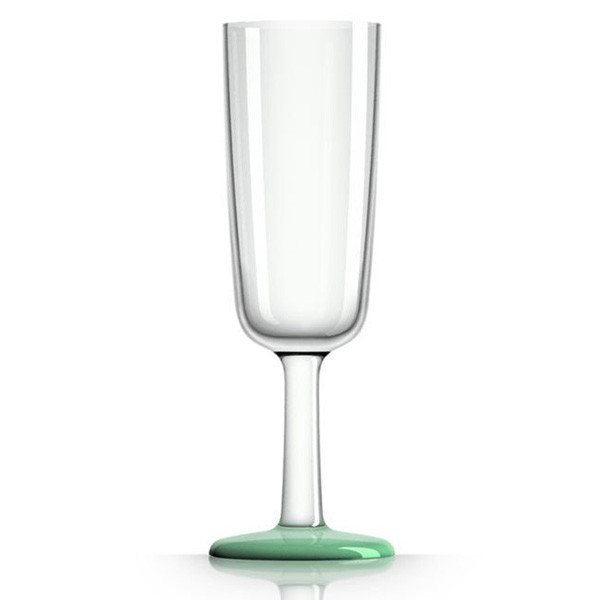 マークニューソン Marc Newson シャンパン 190ml 蓄光グリーン 6800PM843