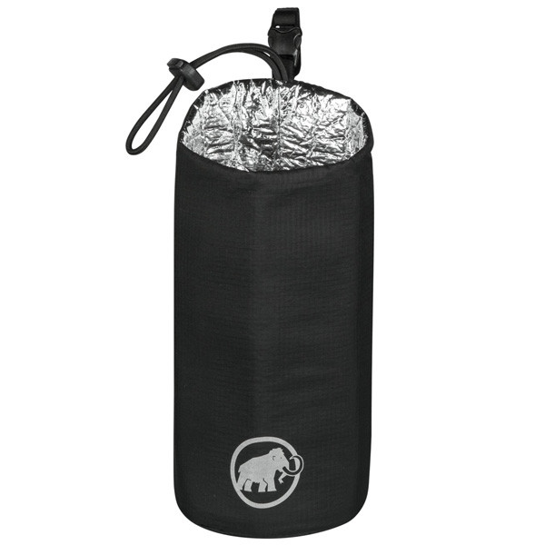 マムート MAMMUT ボトルホルダー Add-on Bottle Holder insulated 2530-00150-0001