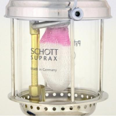 ペトロマックス HK500用 ホヤガラス クリア 02164