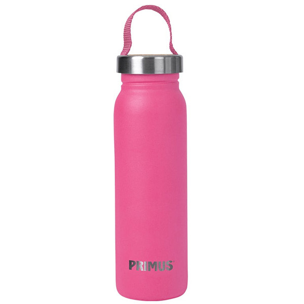 プリムス PRIMUS クルンケン・ボトル 0.7L フラミンゴピンク P-741920