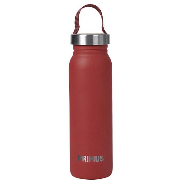 プリムス PRIMUS クルンケン・ボトル 0.7L オックスレッド P-741960
