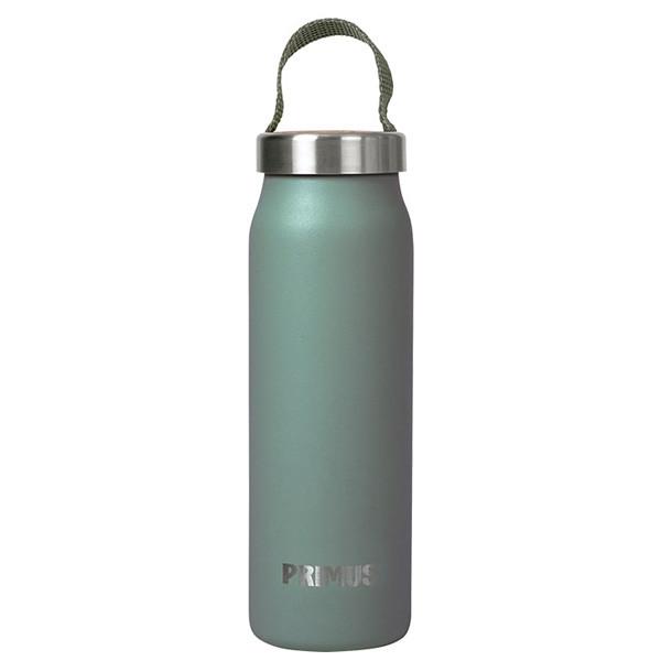プリムス クルンケン・バキューム・ボトル 0.5L フロストグリーン P-742040