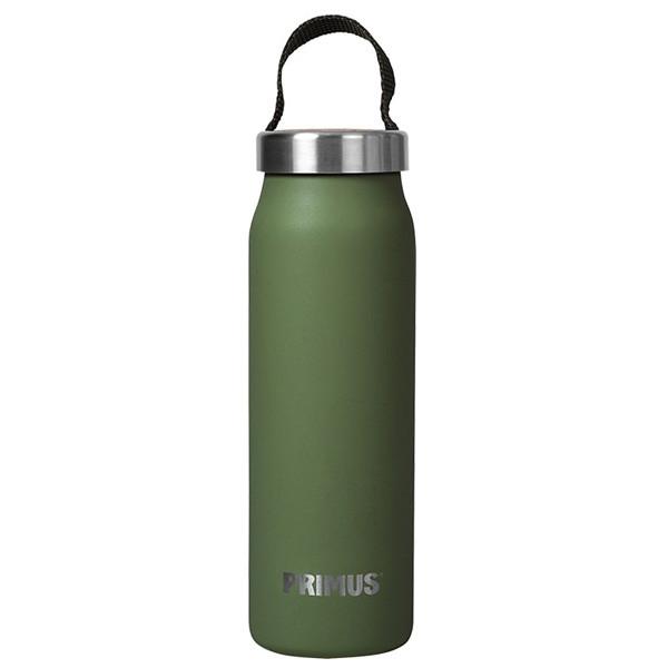 プリムス クルンケン・バキューム・ボトル 0.5L グリーン P-742070