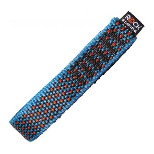 ロックエンパイアー ROCK EMPIRE ポリアミド オープンスリング 60 ブルー RE52XX060