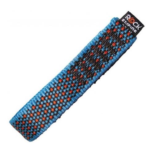 ロックエンパイアー ROCK EMPIRE ポリアミド オープンスリング 20mm 180cm ブルー RE52XX180