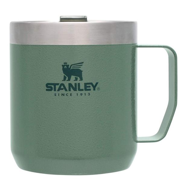 スタンレー STANLEY クラシック真空マグ 0.35L グリーン 09366-013