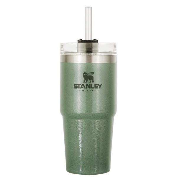 スタンレー STANLEY 真空スリムクエンチャー 0.47L グリーン 09871-015