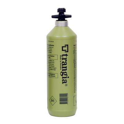トランギア フューエルボトル 1.0L オリーブ TR-506110
