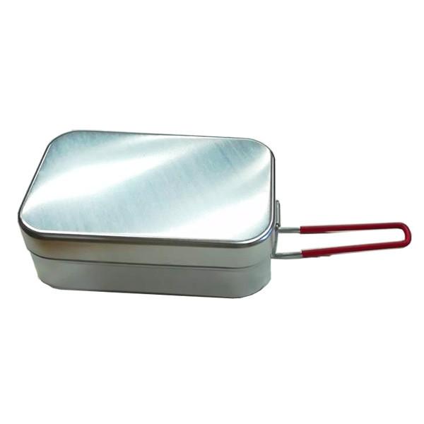 トランギア 飯ごう ラージメスティン レッドハンドル TR-309