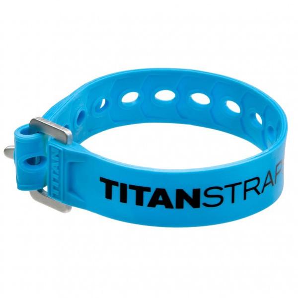 タイタンストラップ スーパーストラップ Super Strap 14インチ 30cm ブルー TS-0914-FB