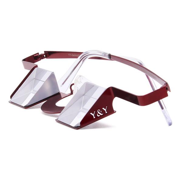 YY VERTICAL ワイアンドワイクラシック Y&Y Classic ボルドーレッド YY003