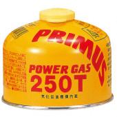 プリムス PRIMUS ガスカートリッジ ハイパワーガス 小 IP-250T