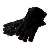 ロッジ レザーグローブ ブラック A5-2 19240107001000