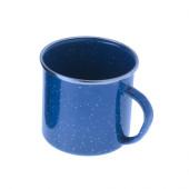 GSI ホーローマグカップ ブルー Sサイズ 11870087010003