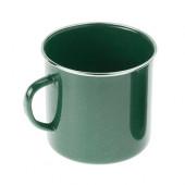 GSI ホーローマグカップ フォレストグリーン Sサイズ 11870087018003