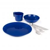 ジーエスアイ GSI カスケーディアン 1人用テーブルセット ブルー BPAF 11871938010000