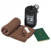 コクーン Insect shield サファリ ICMB95 トラベルブランケット 12550030016000