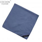 コクーン マイクロファイバータオル ウルトラライト S ブルー 12550033201003