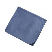 コクーン マイクロファイバータオル ウルトラライト XL ブルー 12550033201009