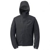 OUTDOOR RESEARCH Ms レベルトリオジャケット ブラック Sサイズ 19495515500103