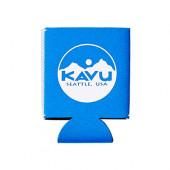 カブー KAVU クージー ブルー 19820446032000