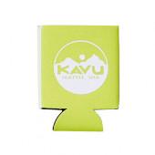 カブー KAVU クージー イエロー 19820446056000
