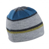 ibex ニット帽子 ストライプローデンハット Grosbeak Blue Stripe フリーサイズ 19830216212000