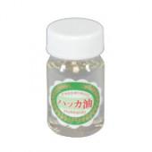 エアモンテ 天然ハッカ油 丸ビン詰替用 20ml 4001