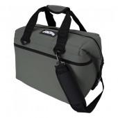 AO Coolers 24パック キャンパス ソフトクーラー チャコール AO24CH