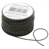 アトウッドロープ Atwood Rope マイクロコード ウッドランド 44004
