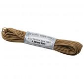 アトウッドロープ Atwood Rope タクティカルコード タン 2.4mm x 30m 44011
