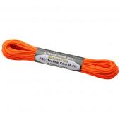 アトウッドロープ Atwood Rope タクティカルコード リフレクティブ ネオンオレンジ 44015