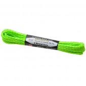 アトウッドロープ Atwood Rope タクティカルコード リフレクティブ ネオングリーン 44016
