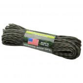 アトウッドロープ Atwood Rope パラコード ウッドランド 4mm x 30m 44022