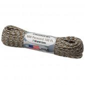 アトウッドロープ Atwood Rope パラコード バイパー 4mm x 30m 44032