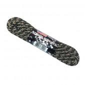 アトウッドロープ Atwood Rope パラコード リフレクティブ ウッドランド 4mm x 15m 44047