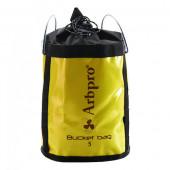 アーボプロ バケットバッグ 5L イエロー AP0040
