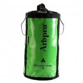 アーボプロ バケットバッグ 8L グリーン AP0041