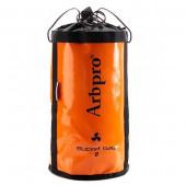 アーボプロ バケットバッグ 8L オレンジ AP0041
