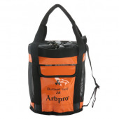 アーボプロ バケットバッグエアー 28L オレンジ AP0042