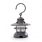 ベアボーンズリビング Barebones Living ミニエジソンランタン LED スレートグレー 20230009043000