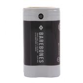 ベアボーンズ 2-18650 リチウムイオンバッテリー フォレストランタン/レイルロードランタン用 20239091000000